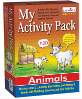 my activity pack